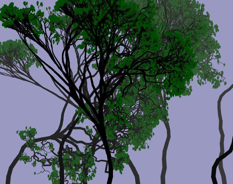 tree snap 2